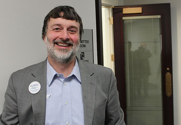 Jack Barnett, President, Kentucky Solar Energy Society